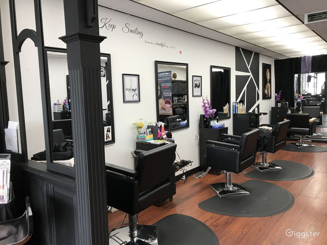 Spacious Hair Studio  Photo 3