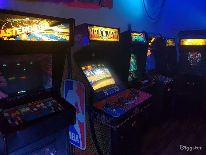 Melrose Hidden Arcade Photo 5