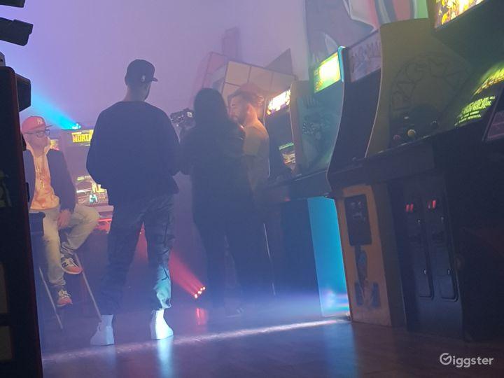 Melrose Hidden Arcade Photo 4
