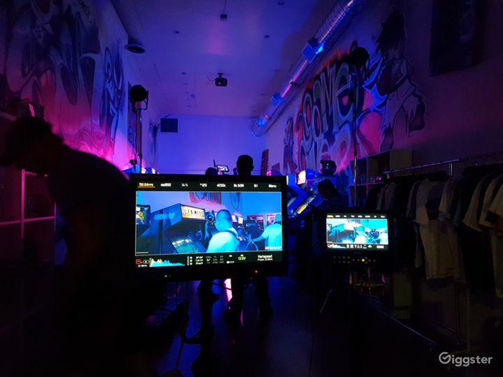 Melrose Hidden Arcade Photo 3