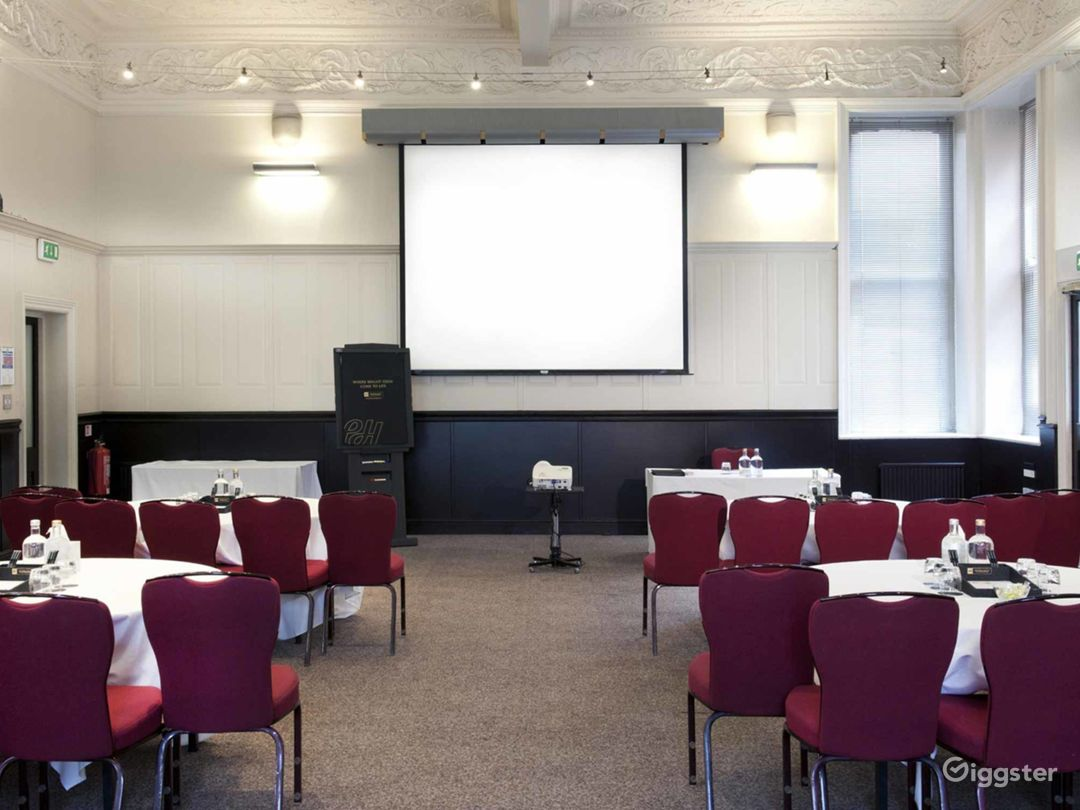 Event Space for up to 150 people in Leeds Photo 1