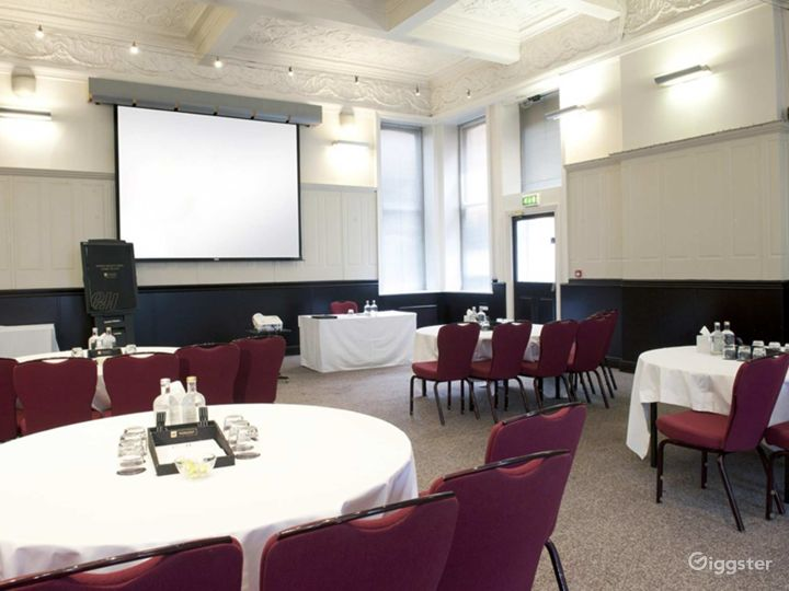Event Space for up to 150 people in Leeds Photo 2