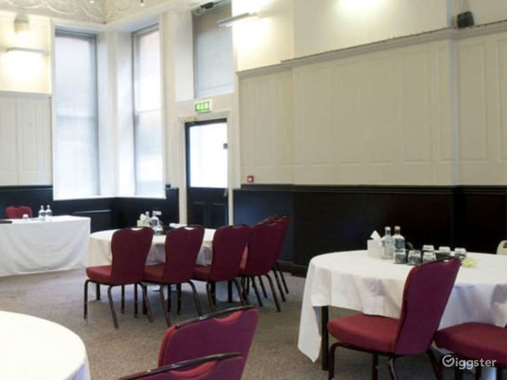 Event Space for up to 150 people in Leeds Photo 5