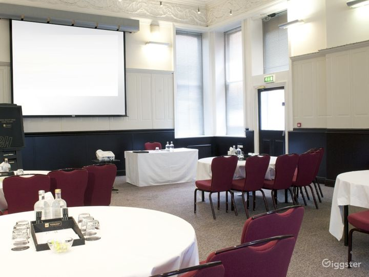 Event Space for up to 150 people in Leeds Photo 3