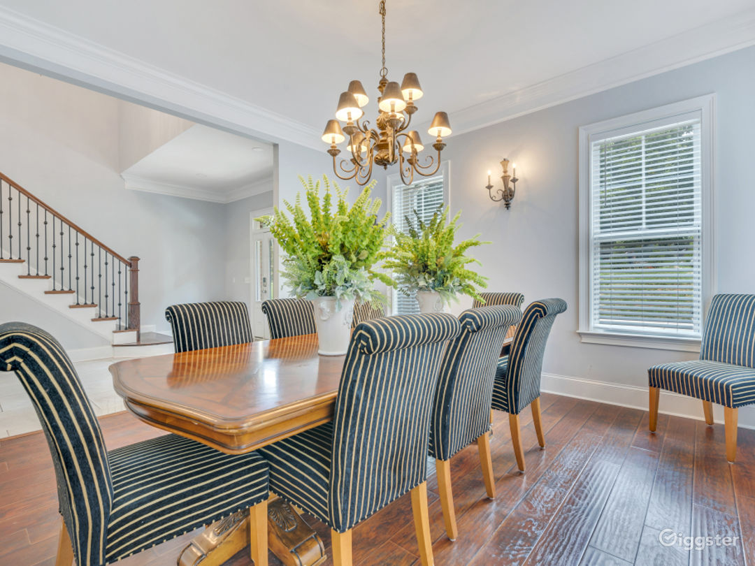 Luxury in the City | Charlotte Vacation Rental Photo 1