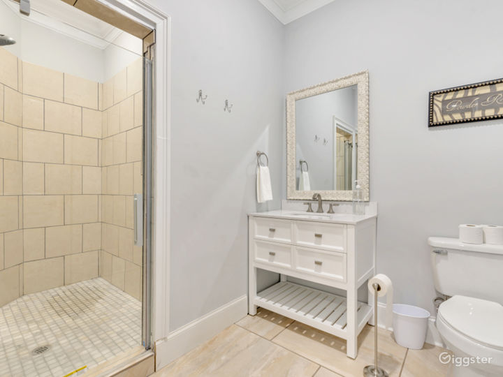 Luxury in the City | Charlotte Vacation Rental Photo 3