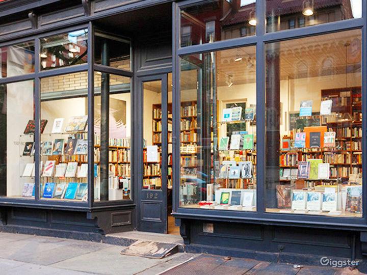 Bookshop: Location 4250 Photo 3