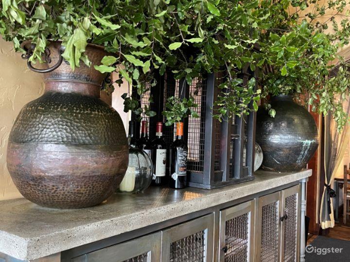 Wonderful Wine Barrel Room Photo 4
