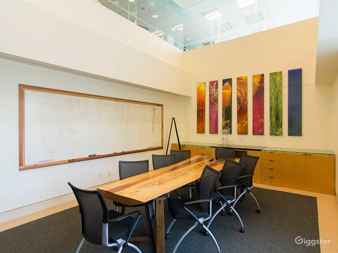Large Conference Room in Santa Monica Photo 1