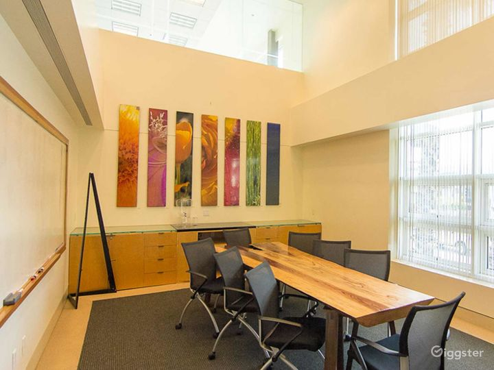 Large Conference Room in Santa Monica Photo 3