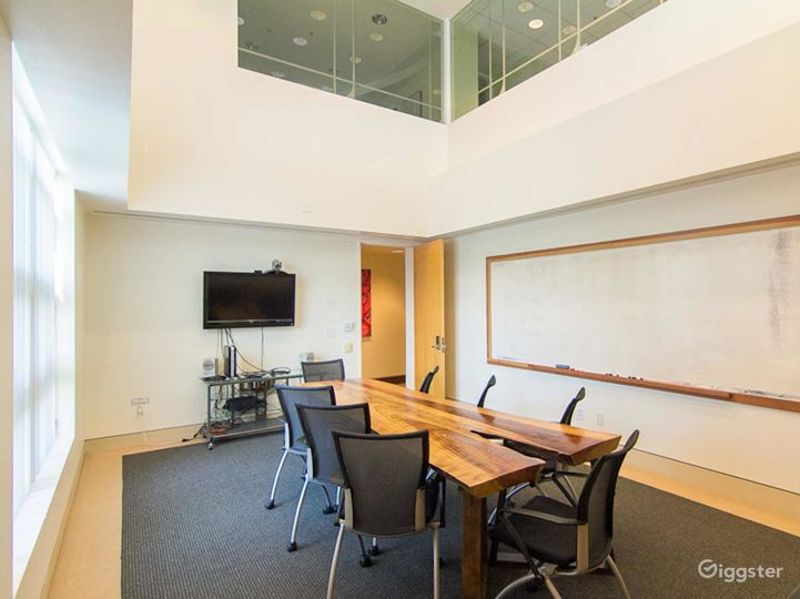 Large Conference Room in Santa Monica Photo 2