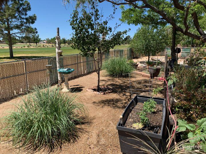 Golf coarse home  Photo 4