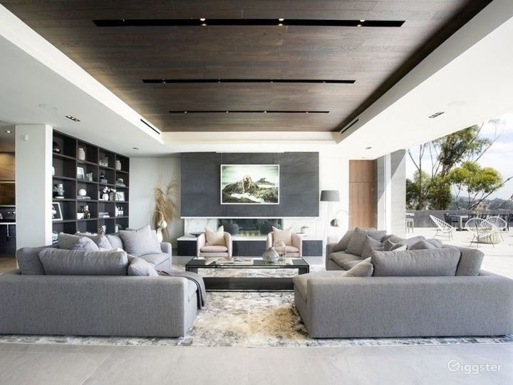 Entertainers Paradise in Hollywood Hills Photo 4