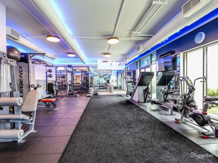 Executive Private Fitness Facility  Photo 2