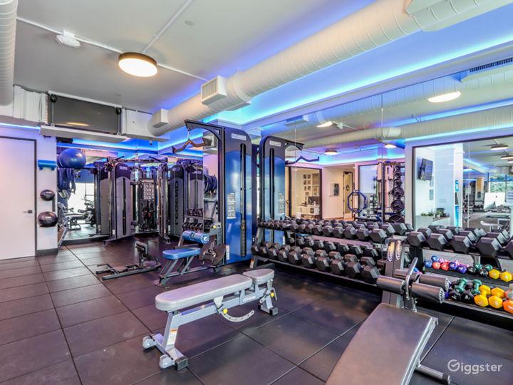 Executive Private Fitness Facility  Photo 5