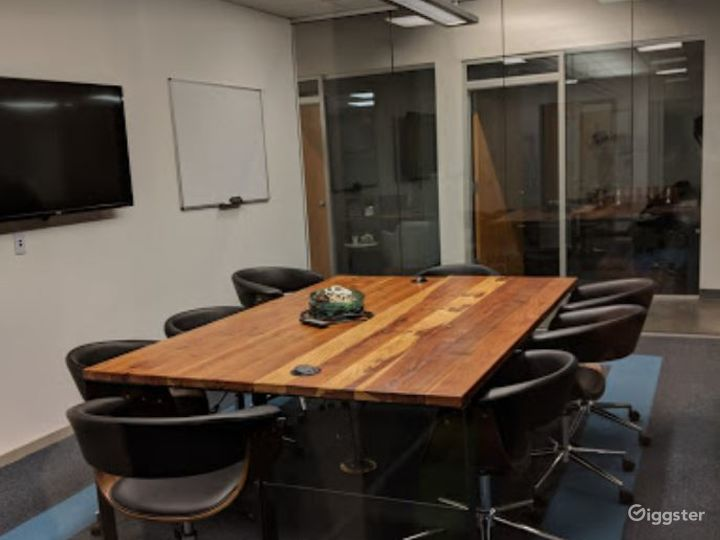 The Parker Room (Meeting Space) Photo 4