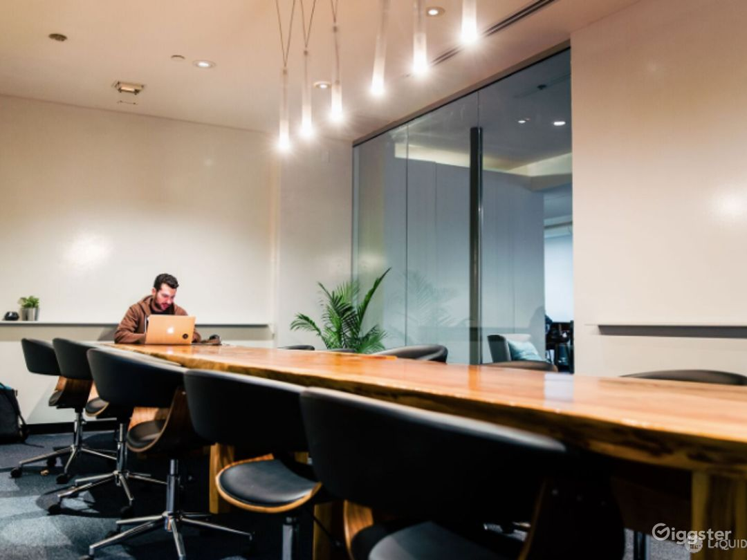 The Parker Room (Meeting Space) Photo 1