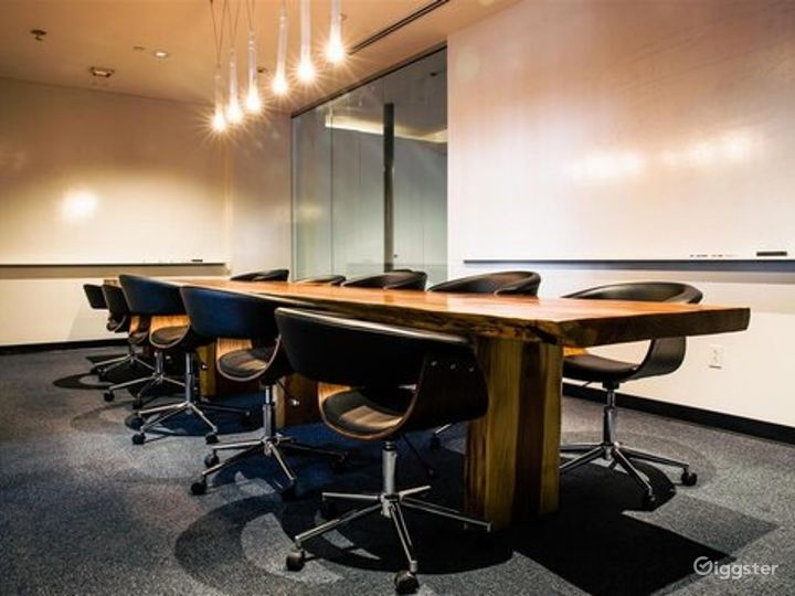 The Parker Room (Meeting Space) Photo 2