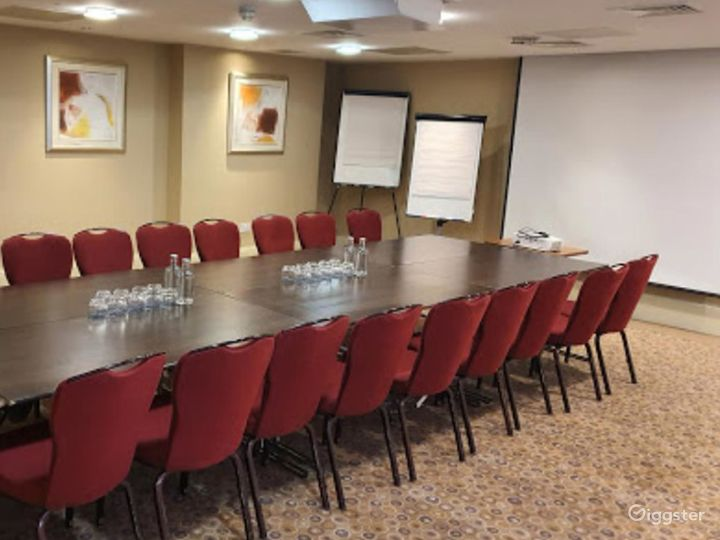 Event Space for up to 45 people in Leeds Photo 2