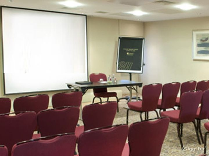 Event Space for up to 45 people in Leeds Photo 3