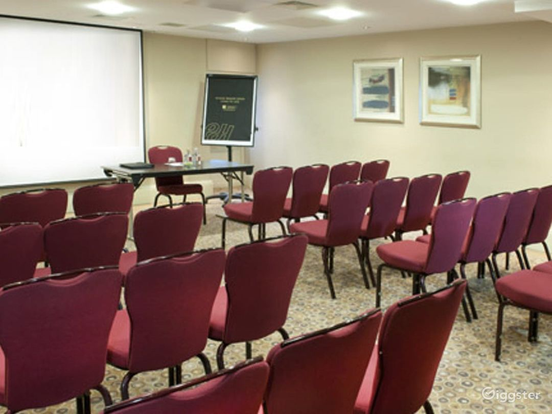 Event Space for up to 45 people in Leeds Photo 1