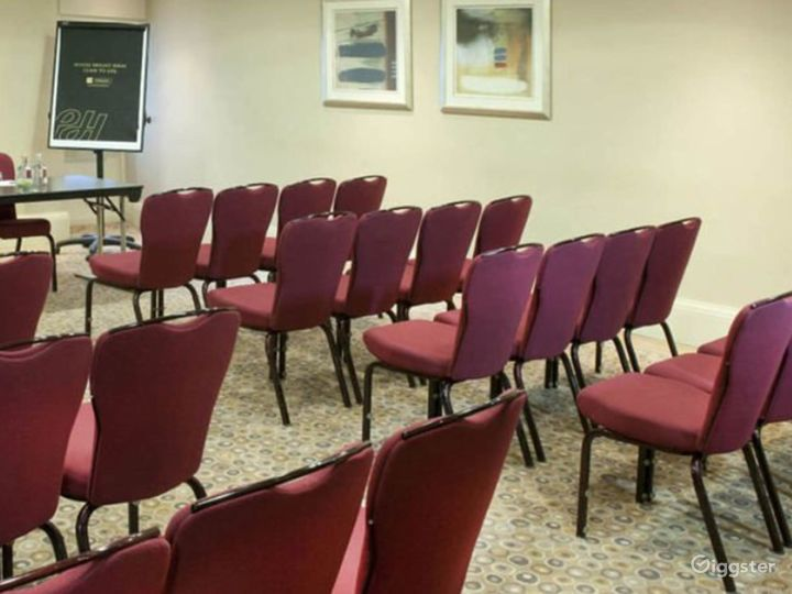 Event Space for up to 45 people in Leeds Photo 4