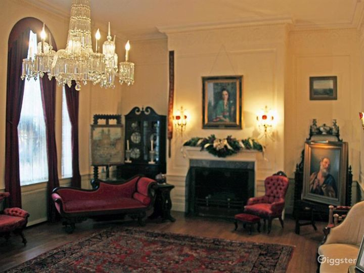 Presidential Style Drawing Room Photo 5