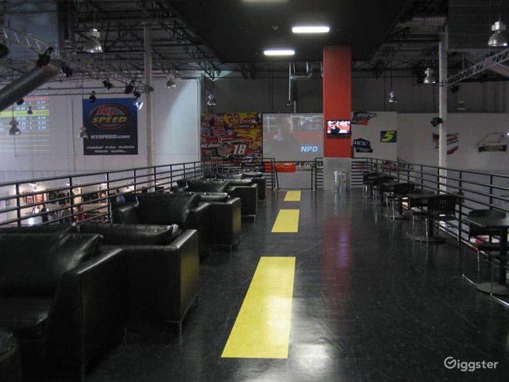Premiere Indoor Go-Karting in Anaheim Photo 3