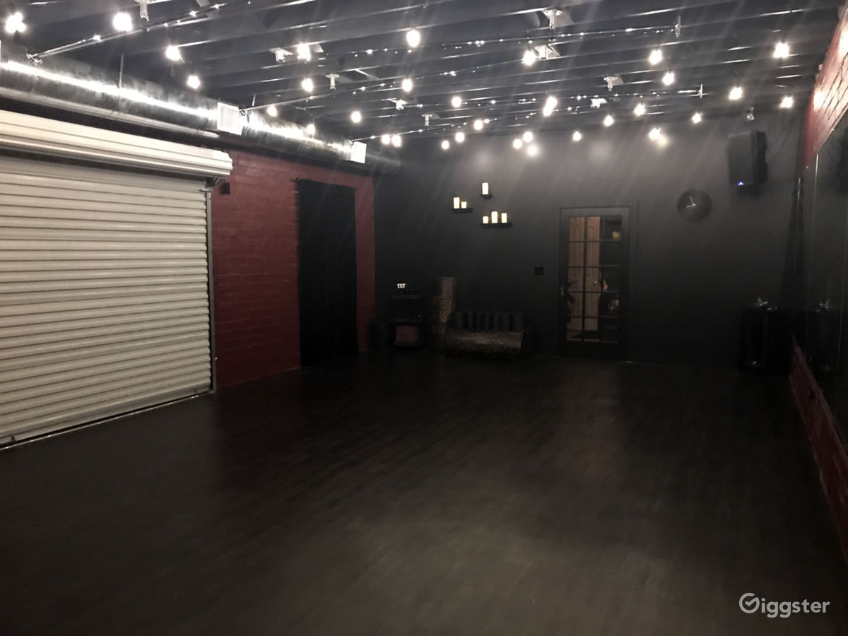 Sexy, Witchy Dance and Mysticism Studio