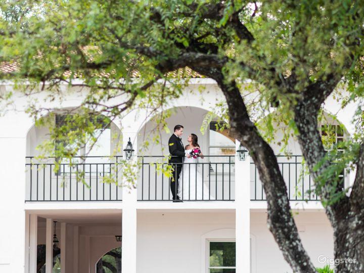Aesthetic Wedding Venue in New Braunfels Photo 2