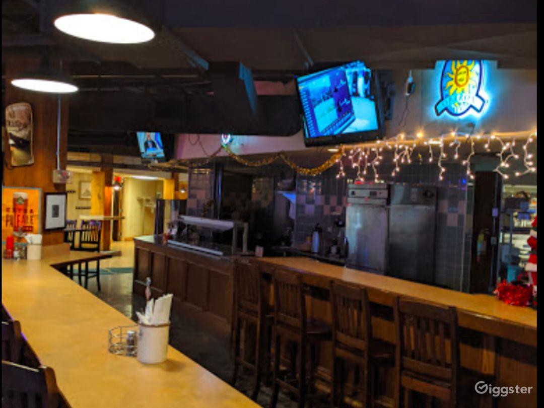 Classy Pub Event Venue in Minneapolis (BUYOUT) Photo 1