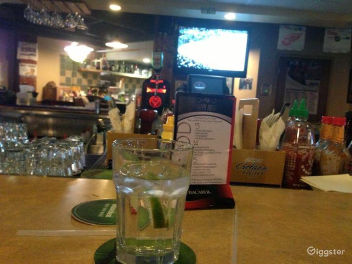 Classy Pub Event Venue in Minneapolis (BUYOUT) Photo 3