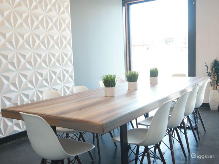 Contemporary Meeting Space in Vista, CA Photo 2