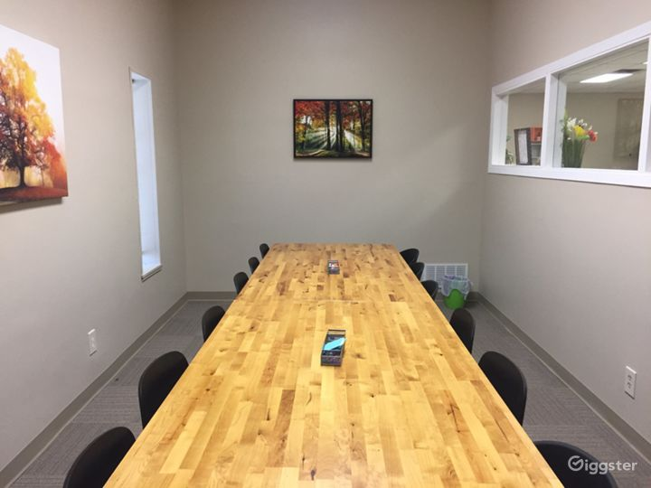 The Fall Conference Room Photo 4