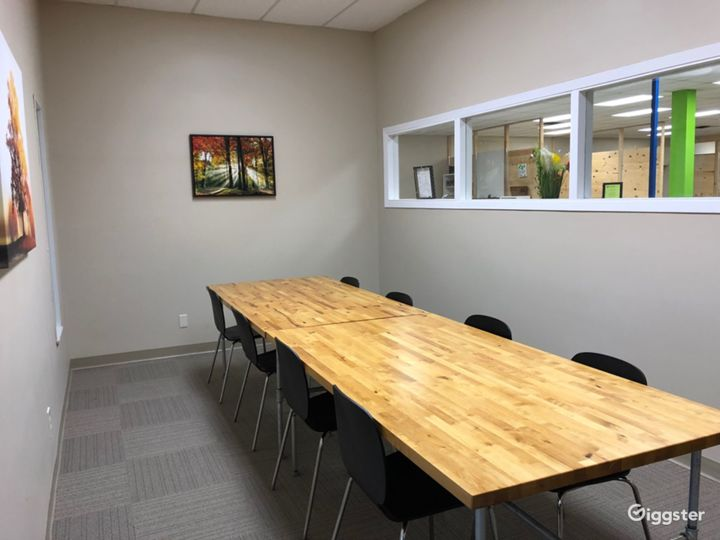 The Fall Conference Room Photo 5
