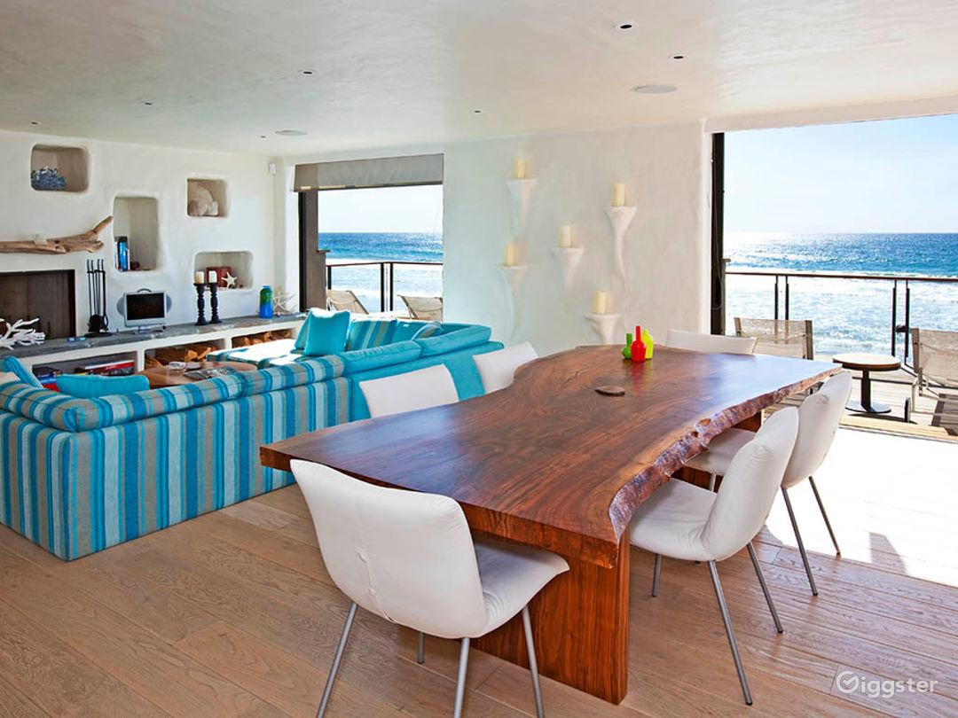 Malibu Beach Casa Photo 1