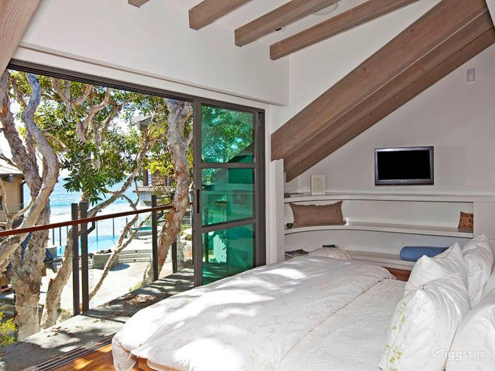 Malibu Beach Casa Photo 5