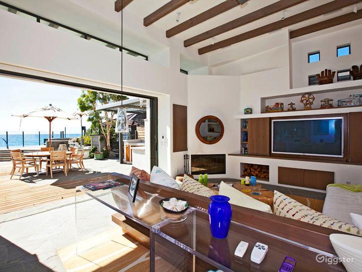 Malibu Beach Casa Photo 3