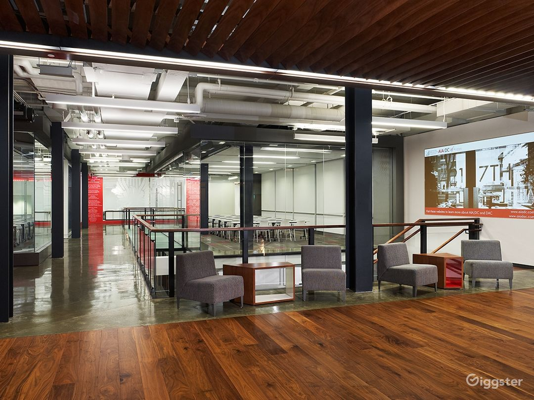 Architecture Gallery & Events Photo 1