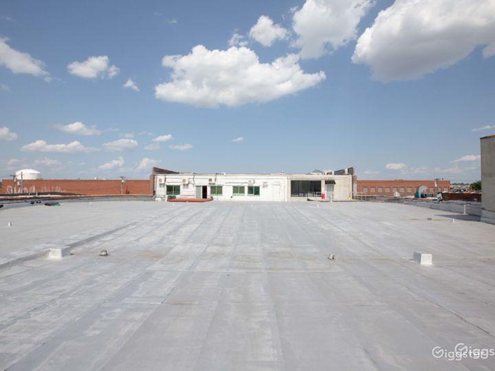 Versatile Rooftop & Deck Photo 3