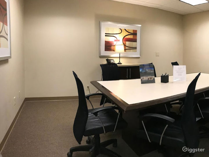 Conference Room 3 in Orange County Photo 3