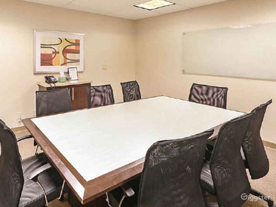 Conference Room 3 in Orange County Photo 1