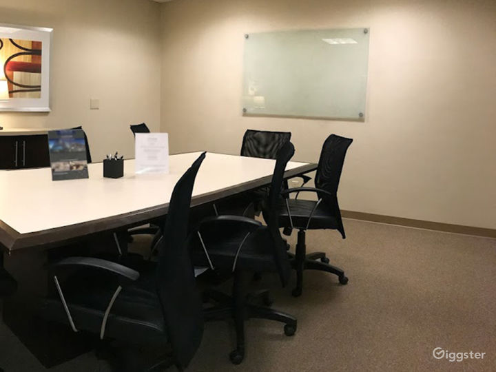 Conference Room 3 in Orange County Photo 2