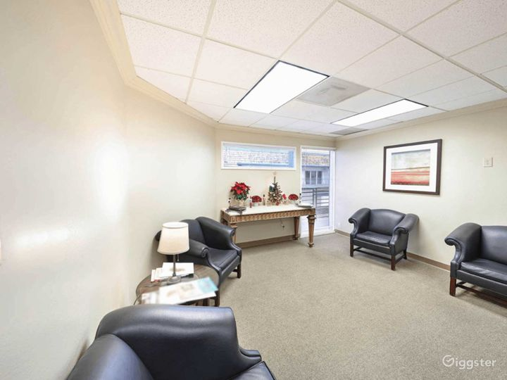 Conference Room 3 in Orange County Photo 5