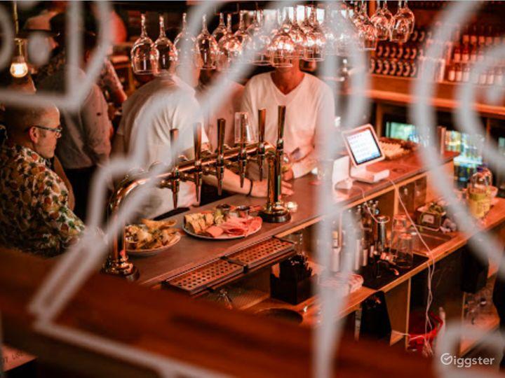 Contemporary Restaurant & Bar in Chelmsford Photo 5
