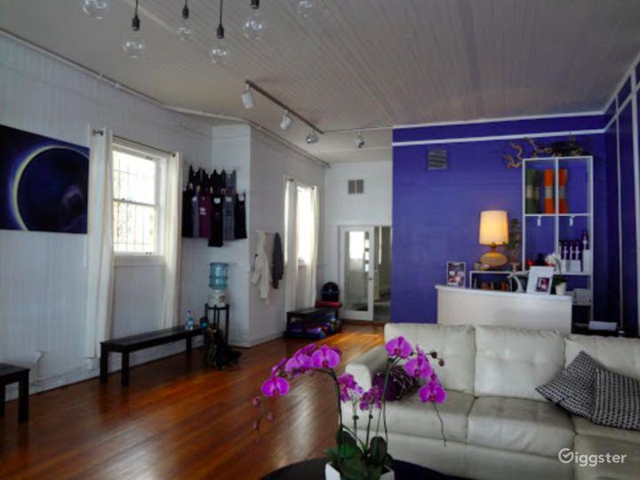 Spacious and Bright Studio in San Francisco Photo 4