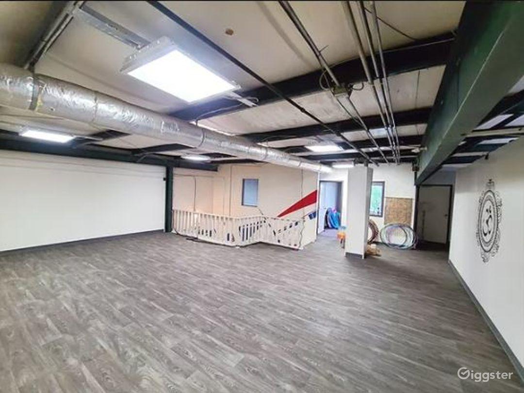 Fitness & Yoga Studio C in Nashville Photo 1