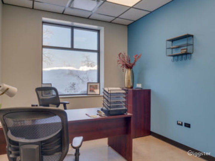 Private Office for 1-2 in Lincolnwood Photo 2