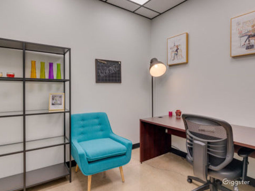 Private Office for 1-2 in Lincolnwood Photo 1