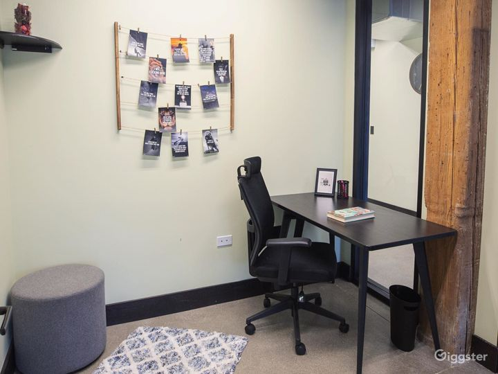 Private Office for 1-2 in Lincolnwood Photo 5